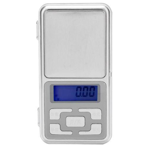 Mini précision portable balance 0.01g échelle de poids de poche pour le rouge à lèvres DIY Matériau Bijoux Pilules Herbes