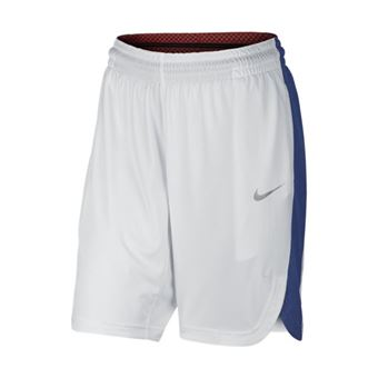 sneakers timeless design release date: Short de Basketball Nike Elite Femme Blanc taille L - Shorts ...