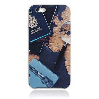 iphone 8 plus coque voyage