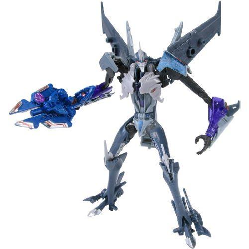Takara Tomy Figurine d'action Starscream Prime AM-07 Transformers Prime
