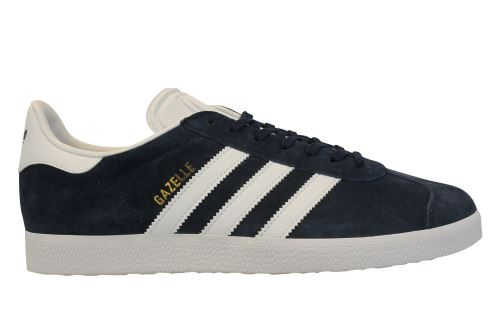 Adidas originals gazelle bb5478 baskets bleu marine