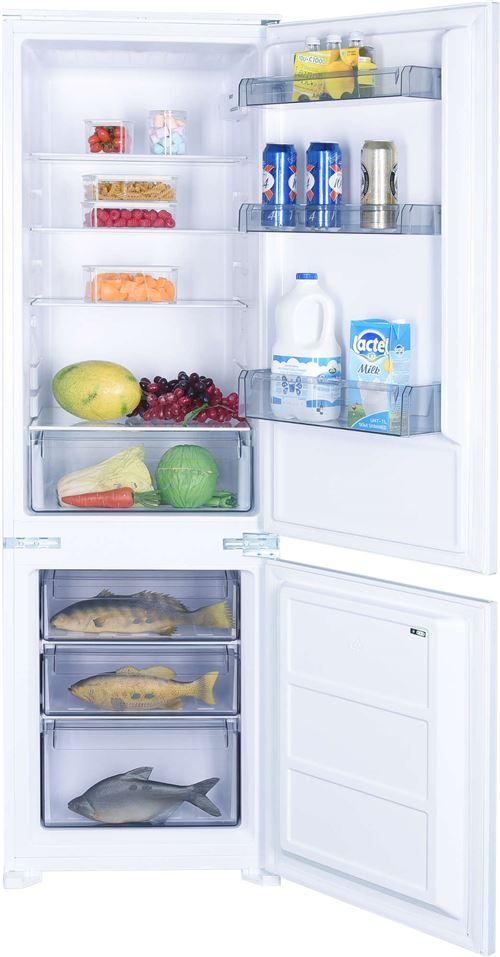 Refrigerateurs integrable AMICA AB8252