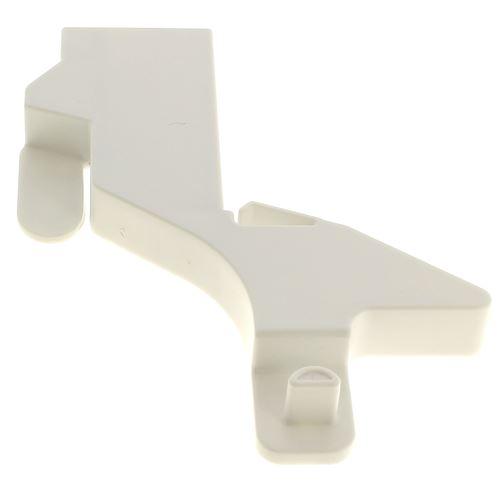 Support gauche blanc pour Congelateur Bosch