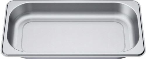 Neff Z13cu30 X 0 Four Et De Accessoires/plaque/vapeur Cuve/non Perforés