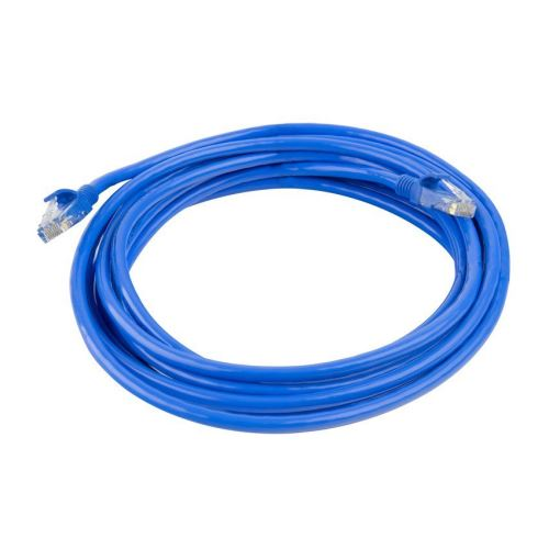 3m Câble UTP CAT6 Bleu