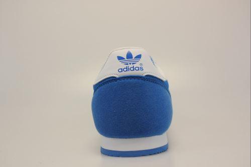 adidas dragon bleu turquoise