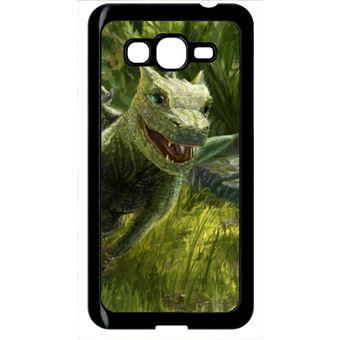Coque Samsung Galaxy Grand Prime G5306 Bébé Dragon