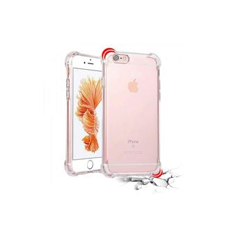 coque apple iphone 6 silicone fnac