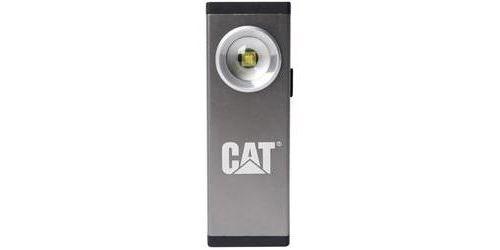 Lampe torche sans fil CAT CT5115 argent 70 g