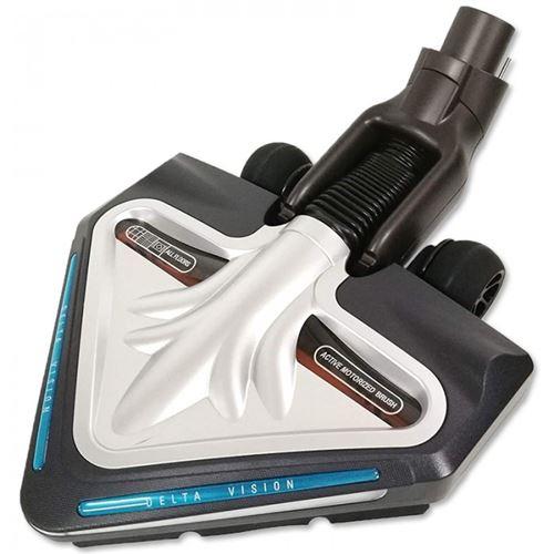 Electro-brosse/18v/gris pour aspirateur rowenta - g916569