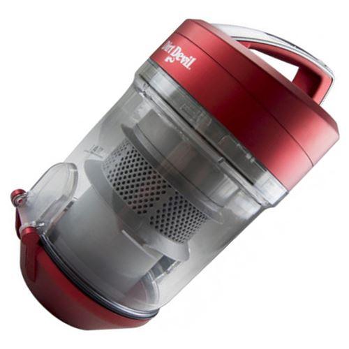 Bac à poussières MAGNUM MPR Aspirateur 3888006 DIRT DEVIL - 59131