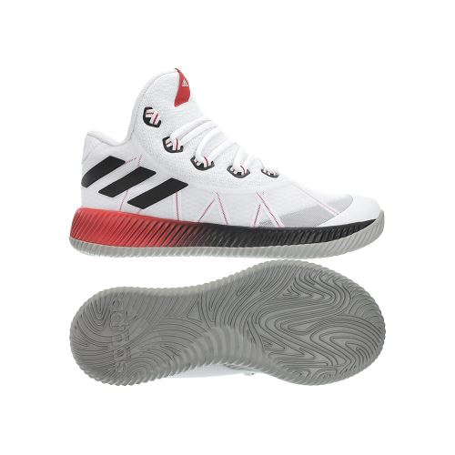 chaussure adidas montante homme 44