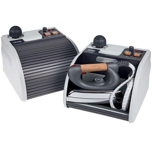 Polti Vaporella Super Pro - Centrale vapeur - semelle : aluminium - 1750 Watt
