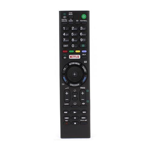 Télécommande TV marque Jumao équivalent RM EA002 RM EA006 RM ED007 RM ED009 RM ED011 RM ED011W RM ED