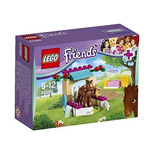 LEGO Friends 41089 Petit poulain