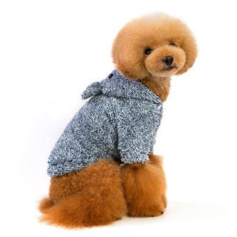 66b6bdd200665 -50% sur Vêtements de chien