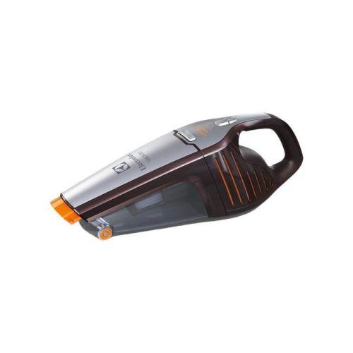 Electrolux Rapido ZB6108 - Aspirateur - Aspirateur à main - sans sac - noir ébène transparent