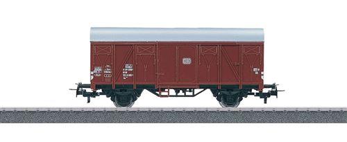 Marklin Start up Wagon marchandises fermé H0 rouge (4410)