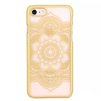 coque iphone 7 rosace