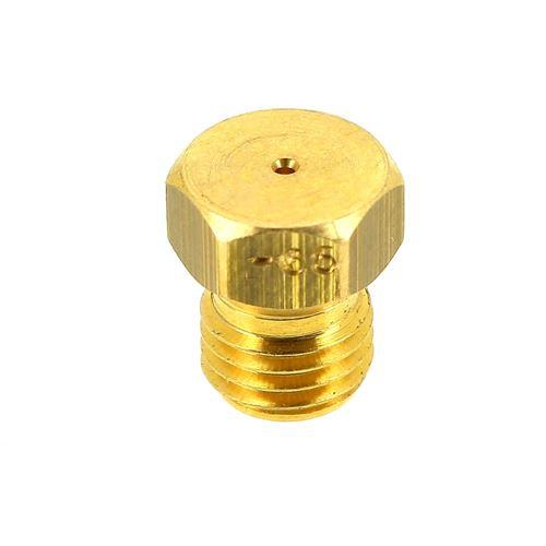 Injecteur 0.65 butane/propane pour Table de cuisson Bauknecht, Table de cuisson Whirlpool, Table de cuisson Airlux, Table de cuisson Ikea, Cuisiniere