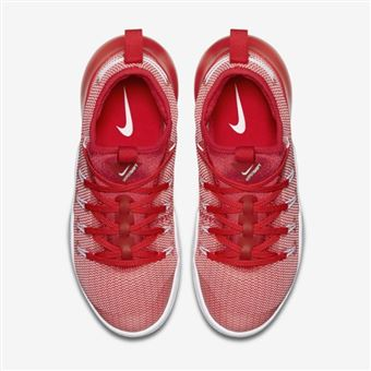 Chaussure de Basketball Nike Hypershift TB rouge pour femme