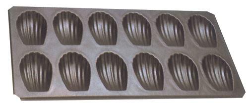 Mallard ferriere - plaques 12 madeleines exopan