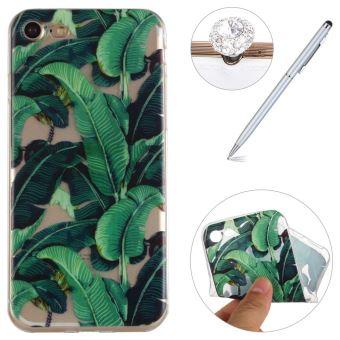 coque iphone 7 plantes