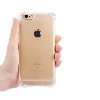coque iphone 7 plus transparent antichoc