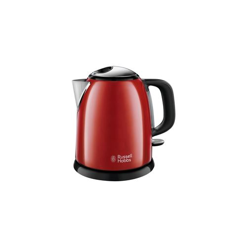 Bouilloire Russell Hobbs Colours Plus 24992-70 2400 W Rouge