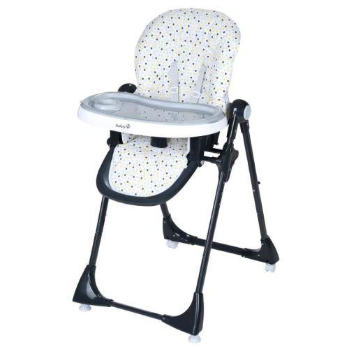 Chaise haute évolutive Safety 1st 'Kiwi' - Gris