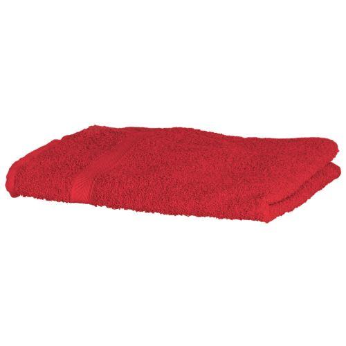 Towel City - Serviette de bain 100% coton (70 x 130cm) (Taille unique) (Bleu roi) - UTRW1577