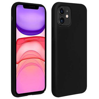 Coque iPhone 11 silicone