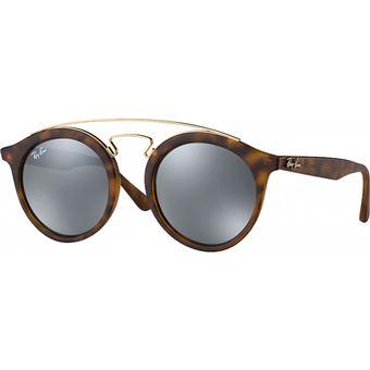 Ray New Ban Sonnenbrille Gatsby 4256 Irb OnN0k8wPX