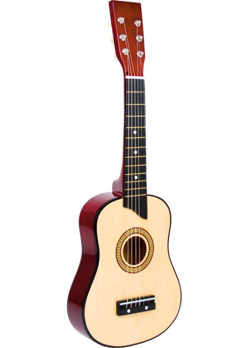 Guitare «Nature»