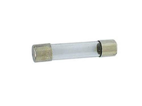 Fuse 6.35 x 32mm fast 12a (10pcs/box)