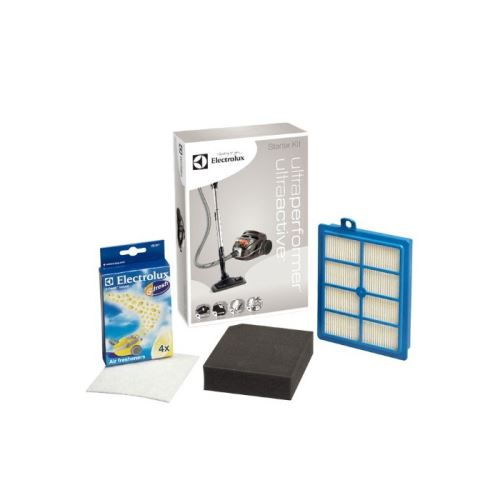 Kit filtres usk6 ultra active pour aspirateur electrolux - d336540