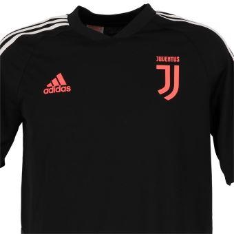 Maillot de football Adidas Juventus maillot tr h Noir taille : 13à14 réf : 53330