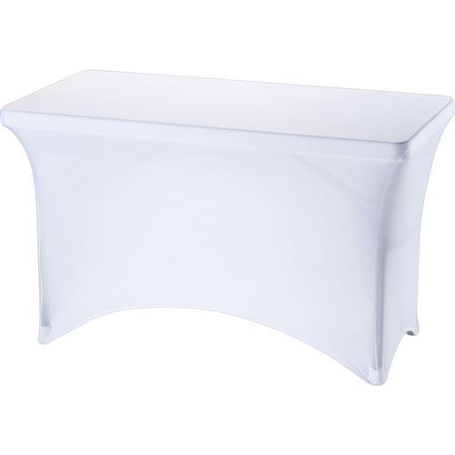 Housse Blanche ou Noire pour Table 950112 - Stalgast - Noir