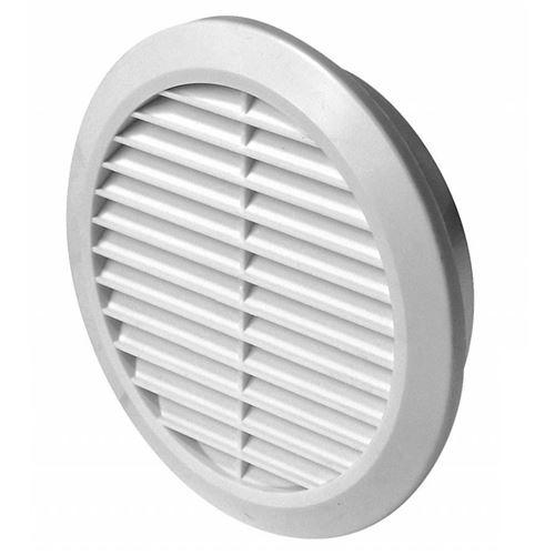 Couverture grille ventilation 100-150mm