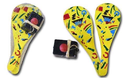 Jeux de raquette topkary