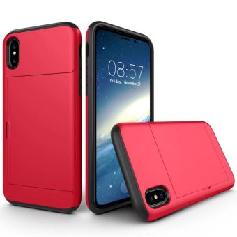 coque carte iphone x