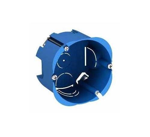 Boite d'encastrement Multifix Plus - Diamètre 85mm - Profondeur 50mm