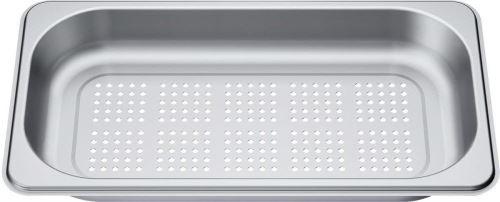 Neff Z13cu31 X 0 Four Et De Accessoires/plaque/cuve/perforé Vapeur