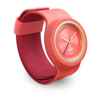 Aight Montre En Silicone Femme Achat Rose A1am38c3pink tBsChrQdx