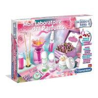 Mon laboratoire des parfums Clementoni