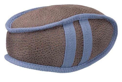 Trixie-Ballon de rugby