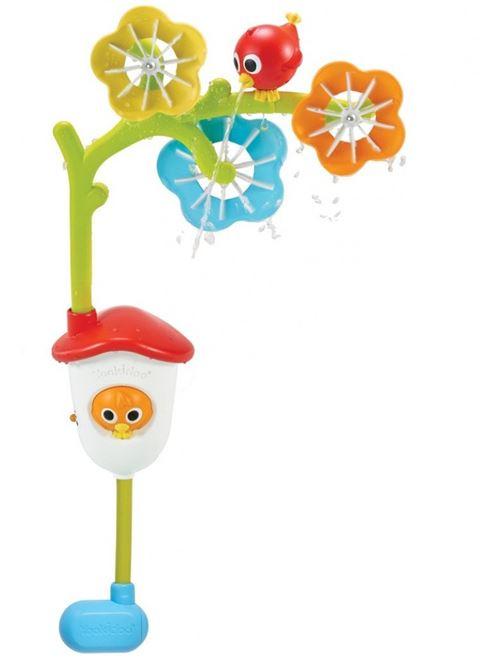 Yookidoo set de bain Spin'N' Sprinkle Arc 39 cm