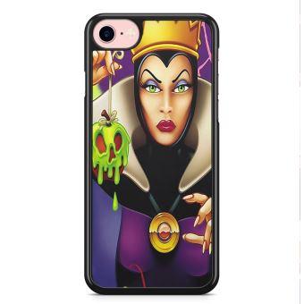 Coque Fifrelin pour iPhone 6 PLUS et iPhone 6S PLUS La Reine Disney Evil Queen Blanche Neige Snow White