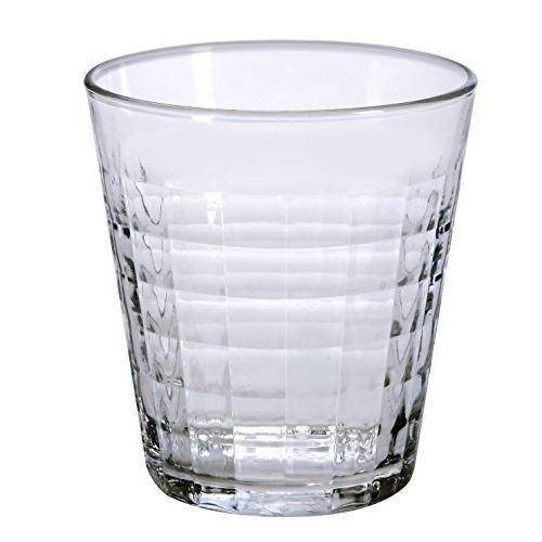Duralex lot de 6 verres prisme transparent - 40 cl 592046