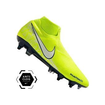 Corroer Insignia Incesante  Haute cheville Nike Phantom Vsn Elite DF Sgpro AC Jaune pour Hommes 42,5 -  Chaussures et chaussons de sport - Achat & prix | fnac